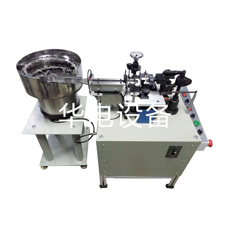 HD-901K Automatic receiving head forming machine
