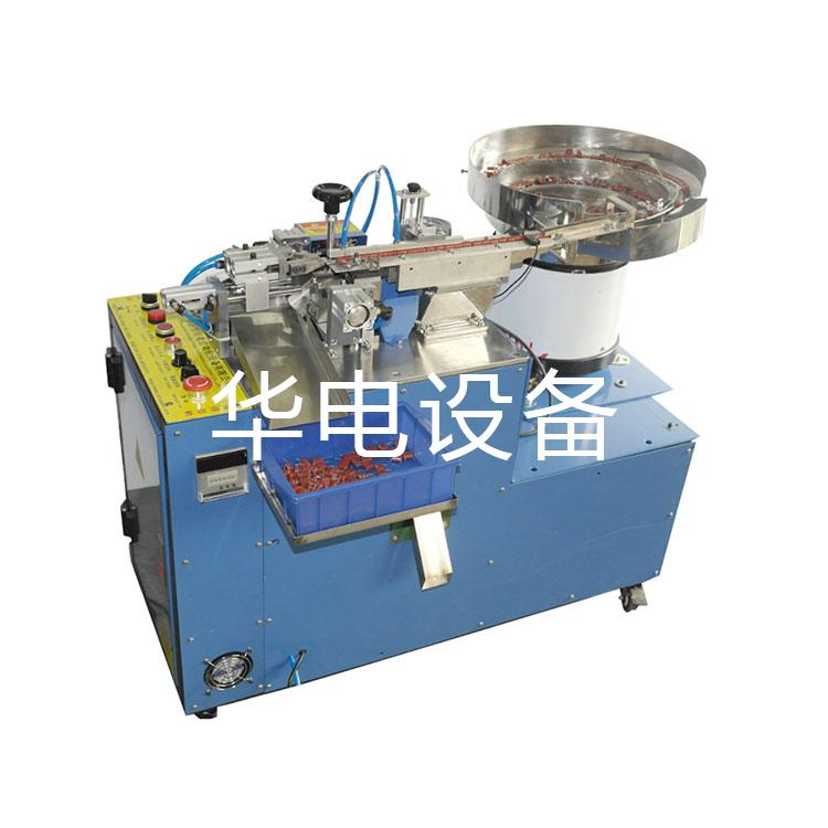 HD-901K Automatic bulk component molding machine