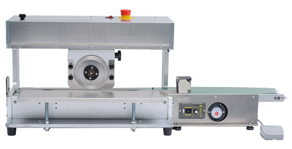 HD-912D   VCT - take the knife sub-board machine - belt type