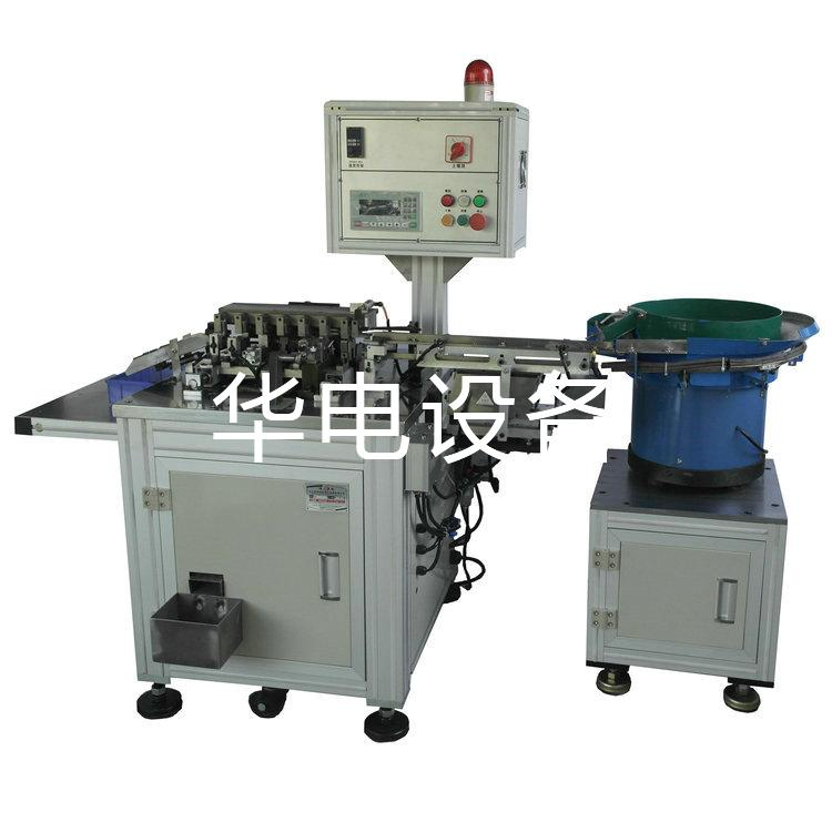 HD-901AW Automatic bulk capacity shear foot forming machine
